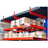 Wholesale Steel cantilever storage racks - cantilever racking - cantilever shelving racks - cantilever stand from china suppliers