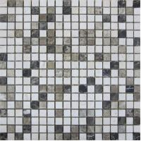 Wholesale Stone Mosaic ,Marble Mosaic ,Marble mosaic tiles 305X305X10mm ZMM07 from china suppliers
