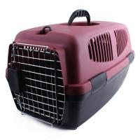 Wholesale Dog travel carrier,airline pet cage, from china suppliers