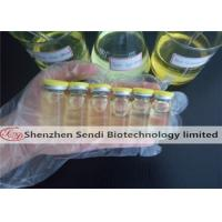 Wholesale Injectable Oil Liquid Boldenone Steroid Boldenone Cypionate cyp 200mg / ml Bulking Cycle Hormone from china suppliers