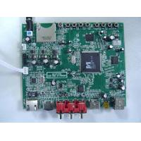 Wholesale OEM Aluminum Double Side CEM-3 Led PCB PCBA Circuit Assemblies from china suppliers