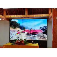 """Wholesale 55"""" Wall Mount Video Wall in Thailand Temple Indoor LCD Display from china suppliers"""
