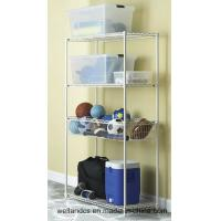 Wholesale DIY Metal Office Wire File Storage Rack from china suppliers