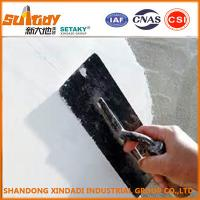 Buy cheap setaky 505R5 wall putty tile adhesive use redispersible dispersion polymer powder RDP used with MHEC from wholesalers