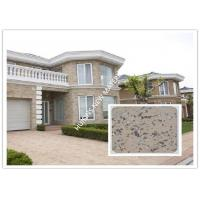 Wholesale Multi Colored Texture Outdoor Wall Paint for Granite , Marble , Relief , Dimension Plates from china suppliers