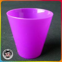 Wholesale Colored Plastic Shot Small glass from china suppliers