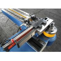Wholesale Metal Stainless Steel Boiler Tube Bending Machine , Automatic Tubing Bender from china suppliers
