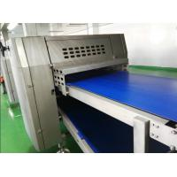 Wholesale 2-5 mm Dough Thickness Tortilla & Lavash Flat Bread Production Line with The Oven from china suppliers