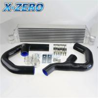 Wholesale VW GOLF MK5 MK6 Front Mount Intercooler Kit FMIC GTI FSI JETTA 2.0T A3 Twin Turbo Intercooler from china suppliers