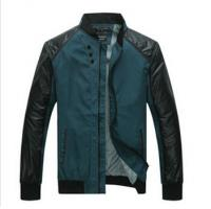 China 2016 Fashion Mens Winter Denim Jacket on sale