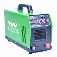 Wholesale Portable 250A MMA welding machine with 4.0mm electrode constant welding from china suppliers