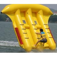 Wholesale 1.2mm Korea PVC Inflatable Fly Fishing Boats 6 Person Inflatable Boat from china suppliers