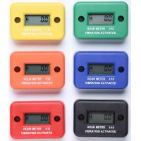 Wholesale RL-HM016, Waterproof Vibration Activated Digital Hour Meter For Trailers,Motors,Equipment from china suppliers