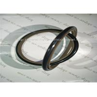 Wholesale Excavator Step / SS Rod Buffer Seal Bronze 40% - 60% High Pressure Resistance from china suppliers