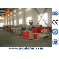 Quality U-PVC/C-PVC Pipe Production Line for sale