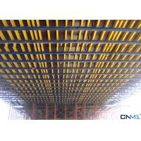 Wholesale Professional Bridge Formwork Systems / Bridge Deck Formwork High Loading Capacity from china suppliers