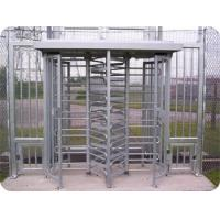 Wholesale High quality led direct access control full height turnstile from china suppliers