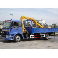 Wholesale Hydraulic Knuckle Boom Truck Crane from china suppliers