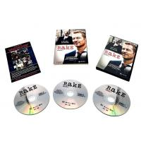 Wholesale Home Entertainment Comedy Dvd Box Sets For Kids / Family , Anime Format from china suppliers