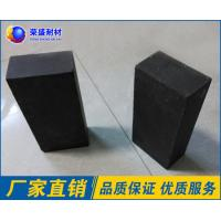 Wholesale Magnesium Aluminum Refractory Fire Bricks , Industrial Furnace Refractory Bricks from china suppliers