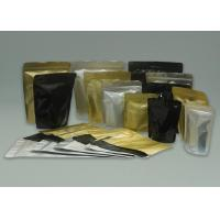 Wholesale Moisture Proof Aluminum Foil Packaging Bags Heat Seal Laminating Pouches from china suppliers