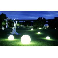 Wholesale Flash Glow In The Dark Plastic Ball from china suppliers