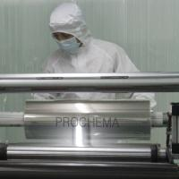 Wholesale electroluminescent sign film conductive ito pet film EL ito film from china suppliers