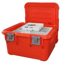 Quality SCC kitchen equipment foot hot box, food box for hot for sale