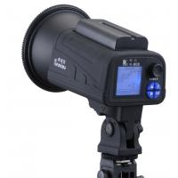 Wholesale X-808 Series Studio flash light with Battery compartment, single lamp holder, 550 battery from china suppliers