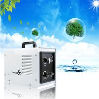 Wholesale High efficiency 3g 5g clean air ozone generator With Ceramic ozone tube for cleaning vegetables from china suppliers