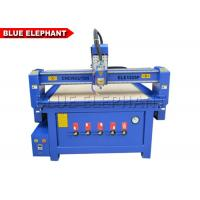Wholesale Professional Custom Wood Engraving Machine 2.2kw Water Cooling Spindle from china suppliers