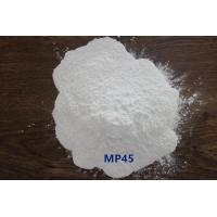 Wholesale White Powder Vinyl Chloride Resin MP45 Applied In Composite Gravure Printing Inks from china suppliers