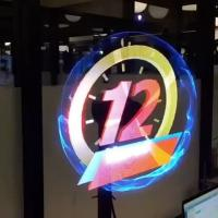 Buy cheap China Manufactur 3D Hologram Led Fan Kinomo Hologram Player Advertising Player from wholesalers