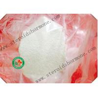 Wholesale Muscle Building Prohormone Steroids Powder Epistane / Methyl E CAS 4267-80-5 For Bodybuilding Supplements from china suppliers