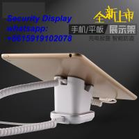 Wholesale COMER handphone stores charger holder Anti-theft devices anti-theft stands from china suppliers