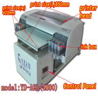 Buy cheap Best Selling Colour Digital Printer for yours needs pls contact +86 13925228621 from wholesalers