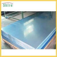 Wholesale Mirror Aluminum Panel Protective Film 1250MM X 500M Anti Corrossion from china suppliers