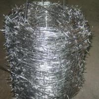Wholesale Galvanized Concertina Razor Barbed Wire, Used as Fence for Cottage and Society Fence from china suppliers