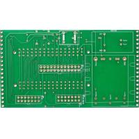 Wholesale Industrial Machine HASL FR4 Multilayer PCB Board 1.6mm Thickness , 4-Layer UL94v-0 PCB from china suppliers