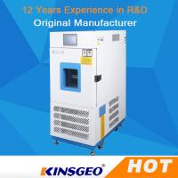 Wholesale 500L Programmable Temperature Humidity Test Chamber With TEMI880 Control System from china suppliers