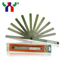 Wholesale spare parts For printing machine-Stress test ruler from china suppliers