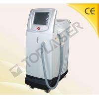 Wholesale Permanent Hairline Diode Laser Hair Removal Machine 808nm 120 J / cm × cm from china suppliers