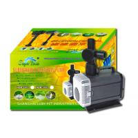 Buy cheap Super Pond Submersible Fountain Pump HQB Series from wholesalers