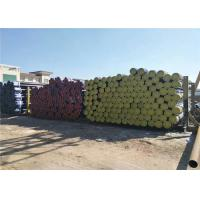 Wholesale 114.3x7.02, 168.3x8.11 ERW Steel Pipe , carbon steel welded pipes delivery water / oil / gas from china suppliers