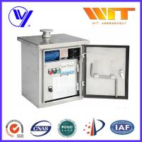 Wholesale Vertical Motor Operating Mechanism Boxes for Earthing Switching , IEC Standard from china suppliers