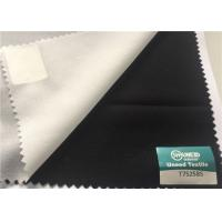 Wholesale Double Dot Pa Coating Twill Weave Lining And Interlining Cloth Eco - Friendly from china suppliers