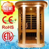 Wholesale Far Infrared Sauna Room GW-2H6 from china suppliers