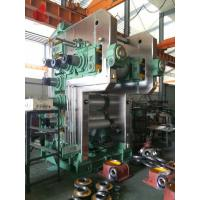 Wholesale PLC Control Drill Hole Rolls PVC Calender Machine With High Temperature Resistance Bearing from china suppliers