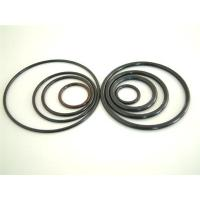Wholesale JISB 2401 / GB / T3452.1 Black Rubber EPDM O-Ring For Assemble Parts / Repair Parts from china suppliers