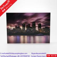 Wholesale PMMA Plexiglass Perspex Acrylic Photo Block Virgin High Glossy from china suppliers